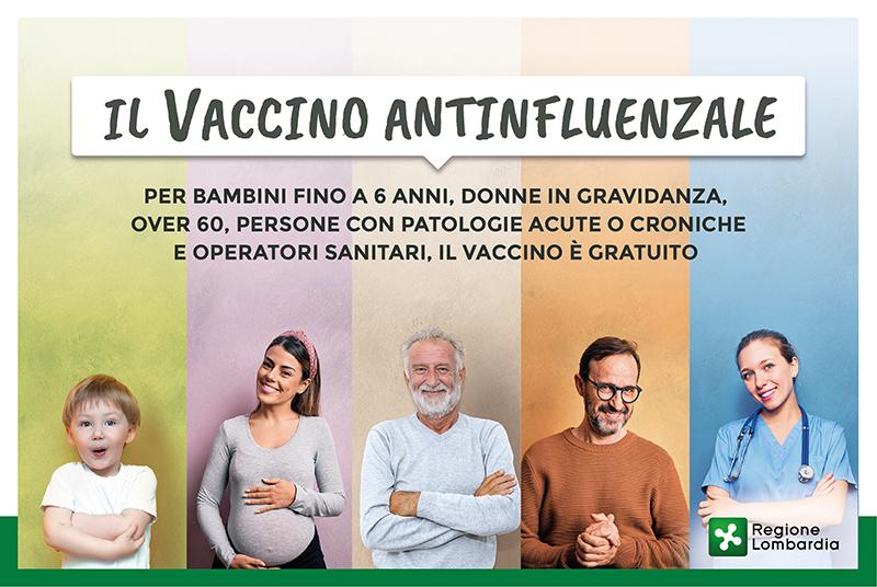 Campagna vaccinale antinfluenzale 2020 - Azienda Socio ...